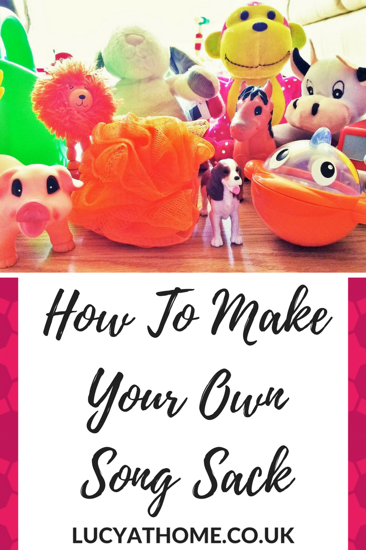 How To Make Your Own Song Sack - Check out these fun Nursery Rhymes Activities and Song Sack ideas. Nursery Rhymes are listed in themes to help you easily put together an EYFS curriculum