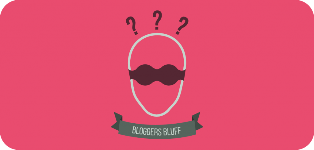 Bloggers Bluff #02: Now My Name Is Mummy
