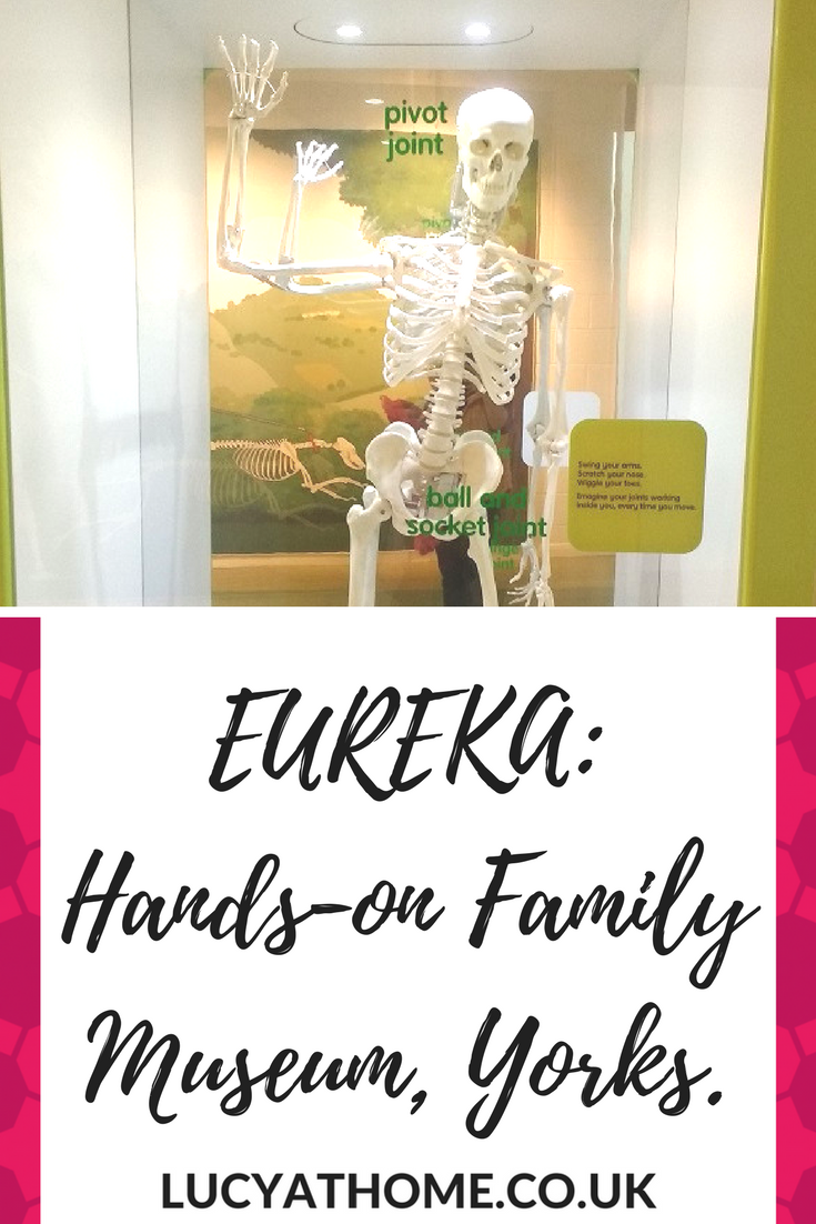 Pinterest Eureka Hands-on Family Museum, Yorks