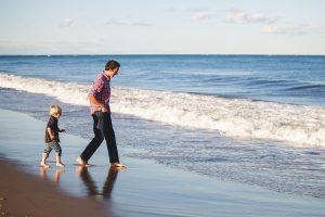 Balancing Dad Sea