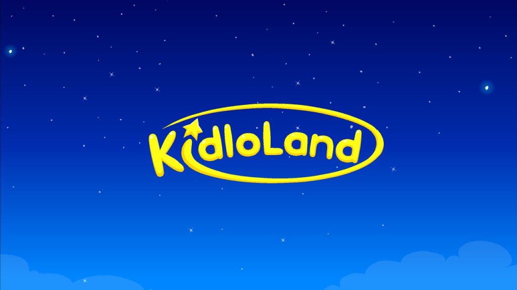 Kidloland: Review and Giveaway