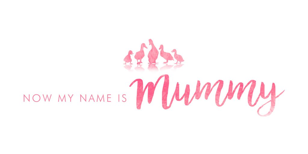 Bloggers Bluff Now My Name Is Mummy