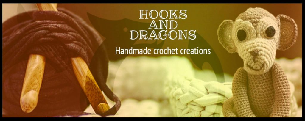 Bloggers Bluff Hooks And Dragons