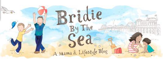 Bloggers Bluff Bridie By The Sea