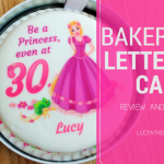 How A Bakerdays Cake Saved My Birthday (Giveaway)