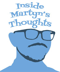 Bloggers Bluff Inside Martyn's Thoughts