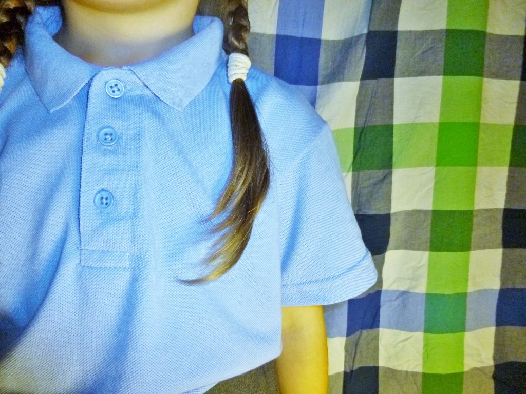 Trutex School Uniforms Polo Shirt 2