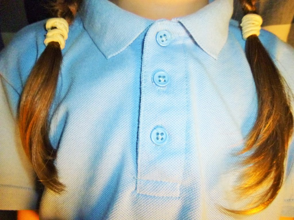 Trutex School Uniforms Polo Shirt