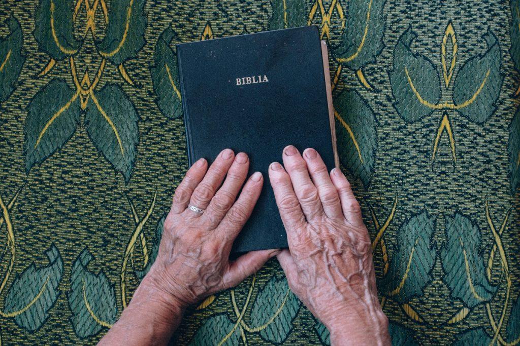 Grandma Bible