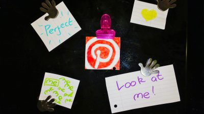 The Big Secret Pinterest-Perfect Mums Can't Tell You