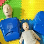 Why Every Parent Should Do A First Aid Course (yes – including YOU!)