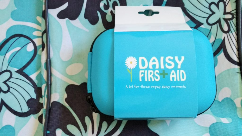 Daisy First Aid Course First Aid Kit