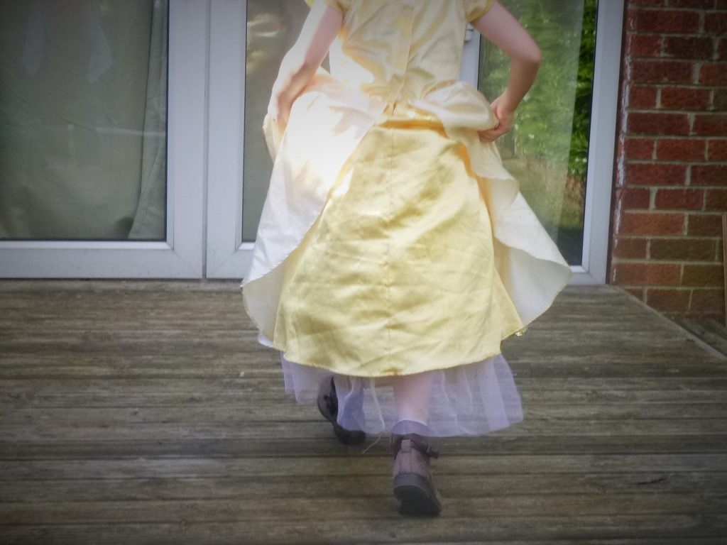 disney princesses princess dress boots