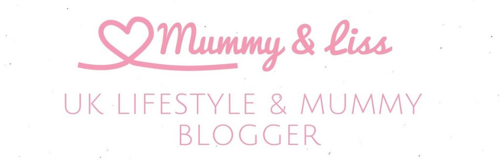 Bloggers bluff 18 Mummy and Liss logo