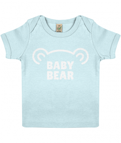 Baby Bear Tee (other colours available)