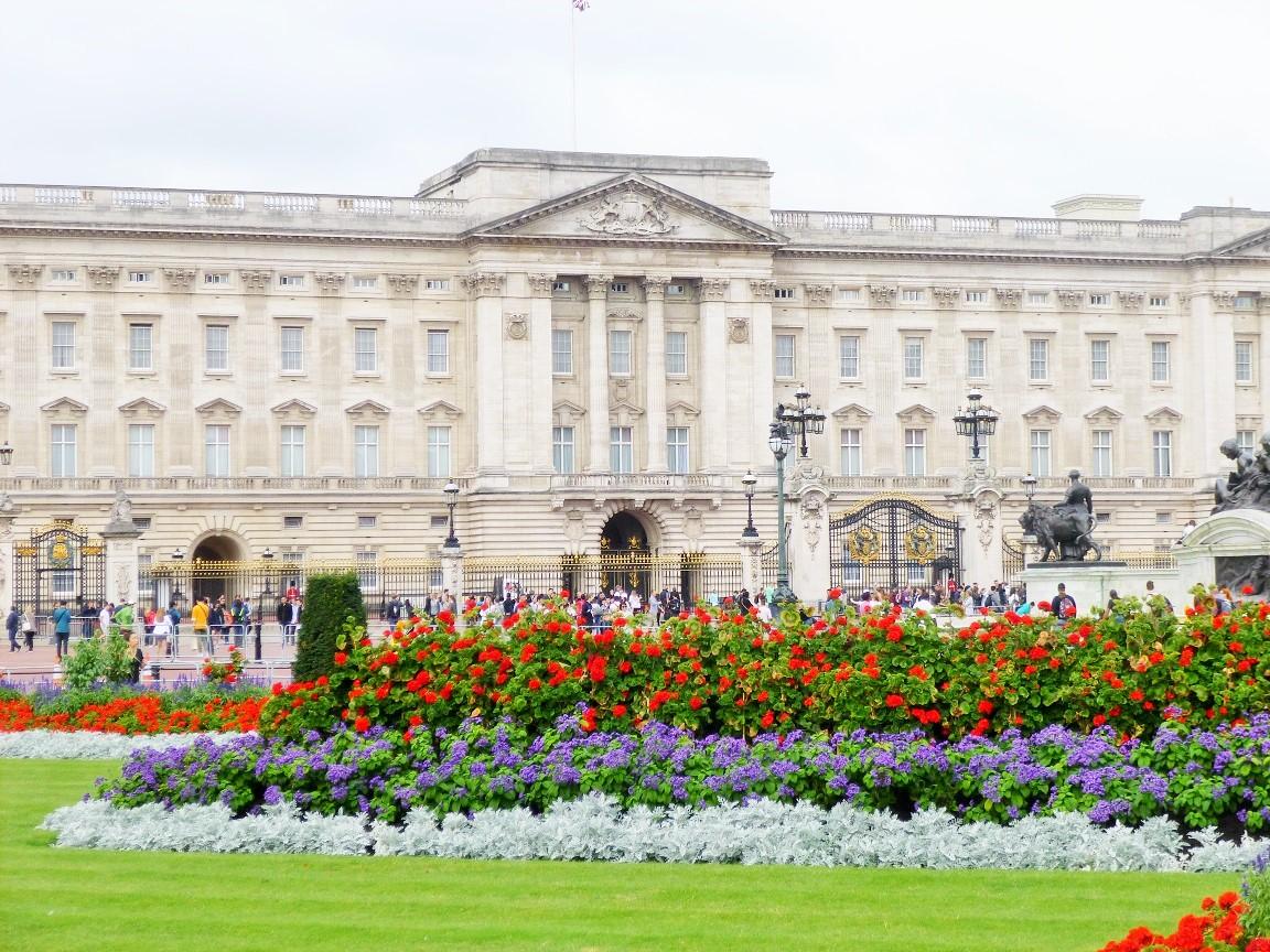 Wimbledon Buckingham Palace