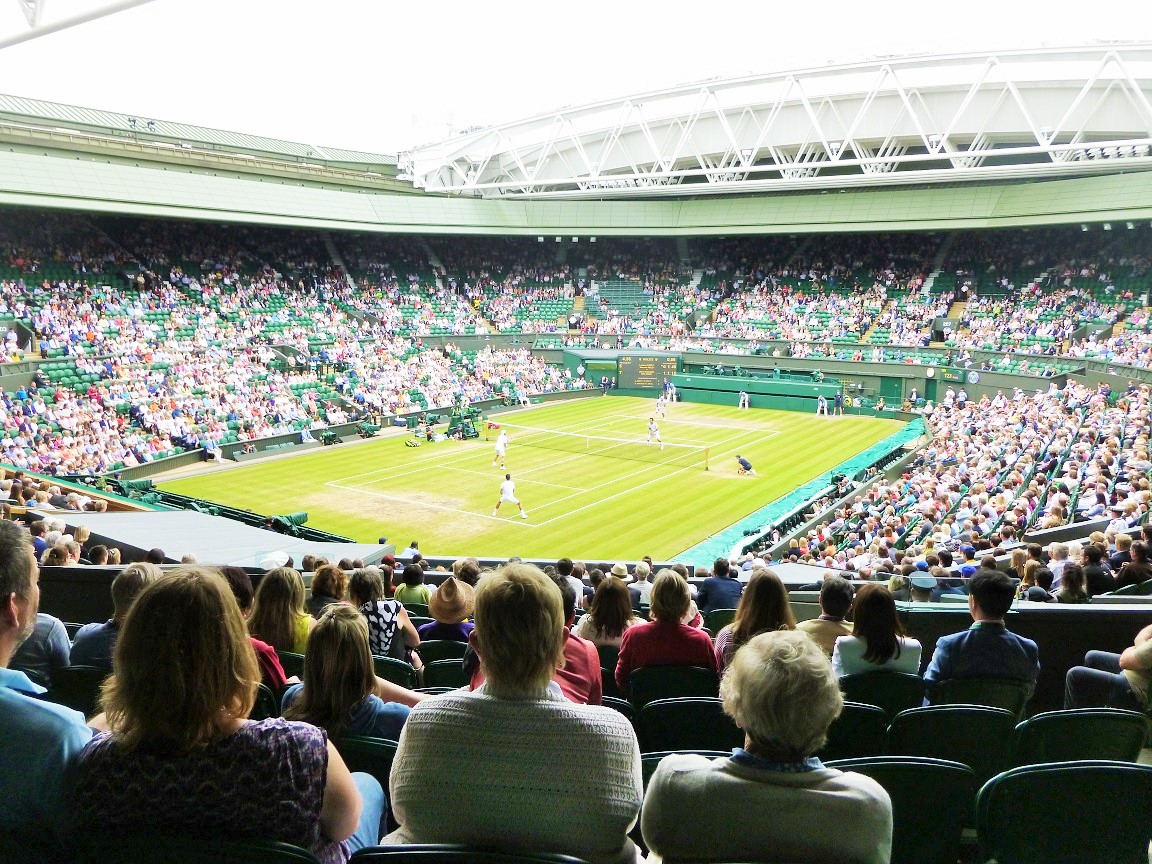 66 Things To Do Before You're Six - Stadium Sport Wimbledon
