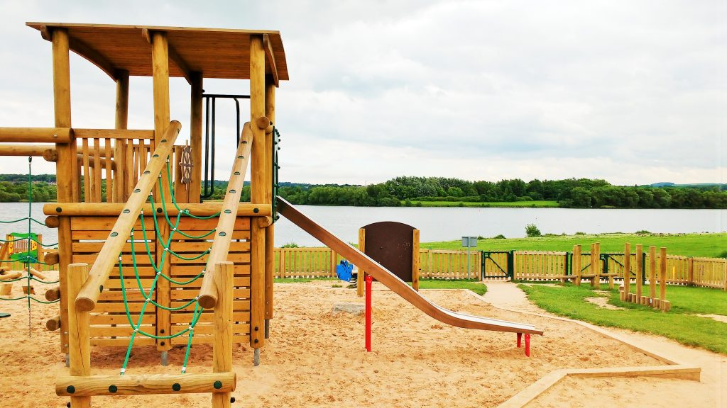 west yorkshire beach pugneys water park