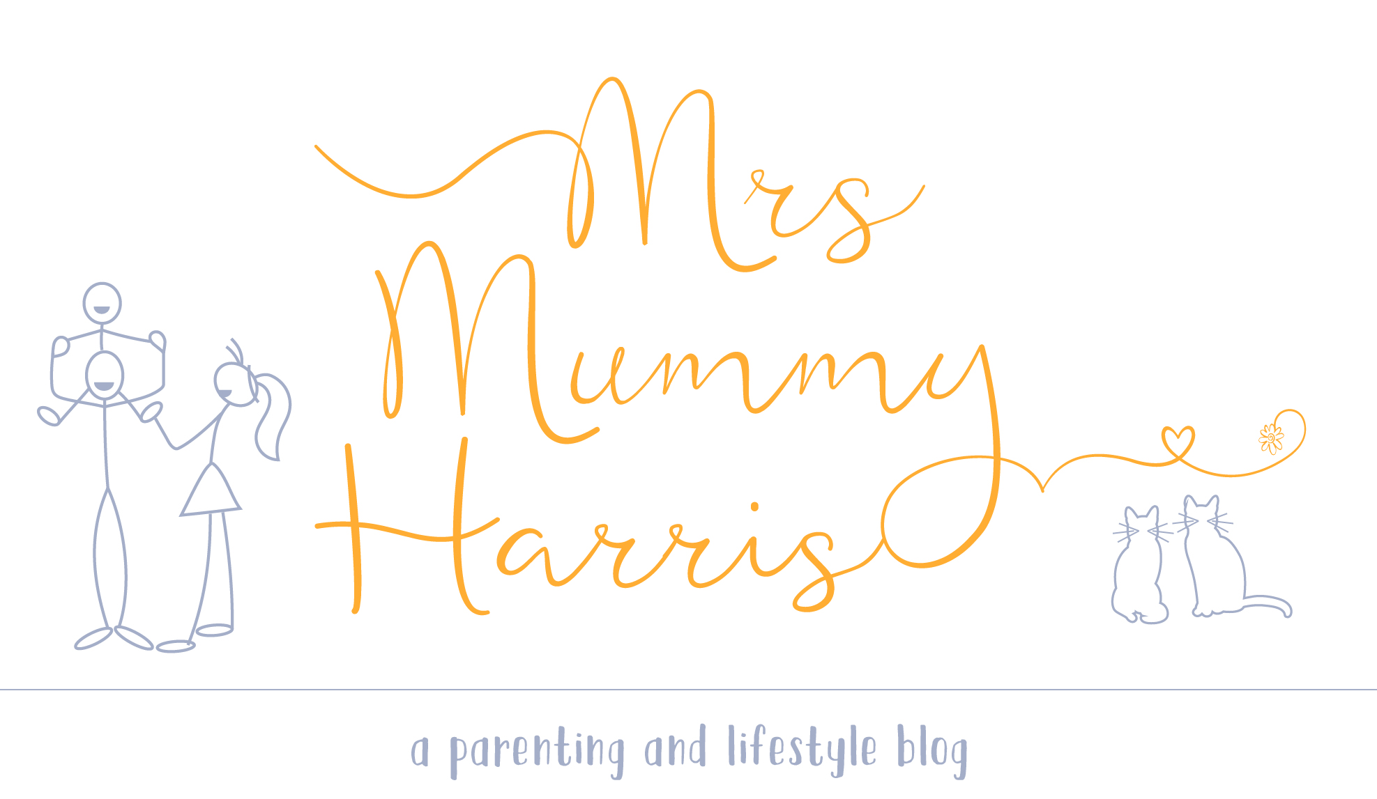 Mrs Mummy Harris on Lucy At Home Bloggers Bluff
