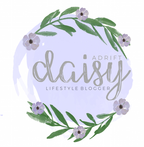 Bloggers Bluff With Lucy At Home Featuring Adrift Daisy
