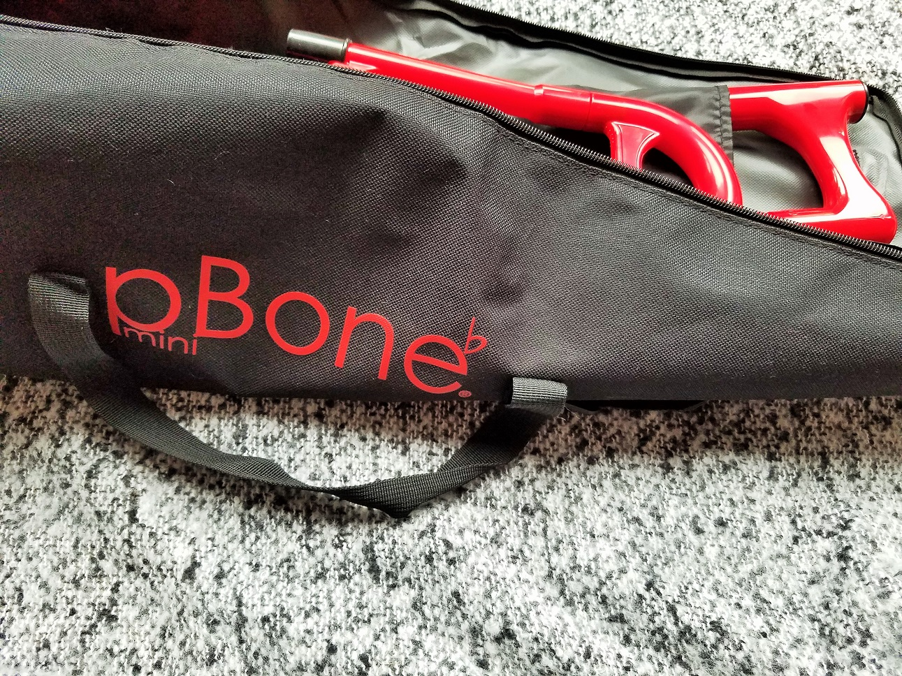 pBone Mini bag