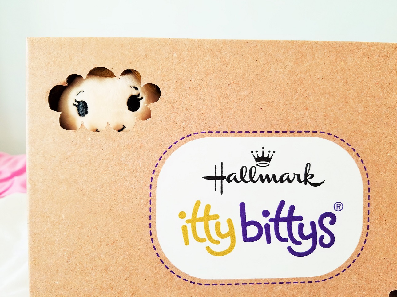 Hallmark Itty Bittys Stuffed Toys