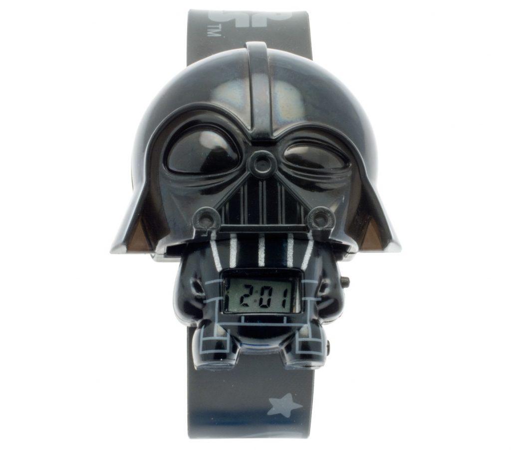 Creative Kids Gift Guide BulbBotz Darth Vader Watch Star Wars