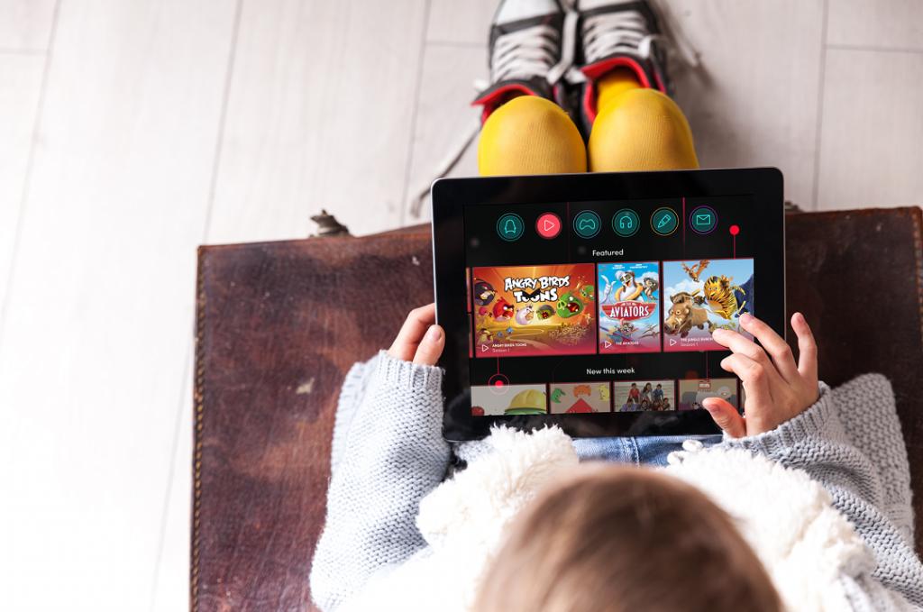 Creative Kids Gift Guide Azoomee App