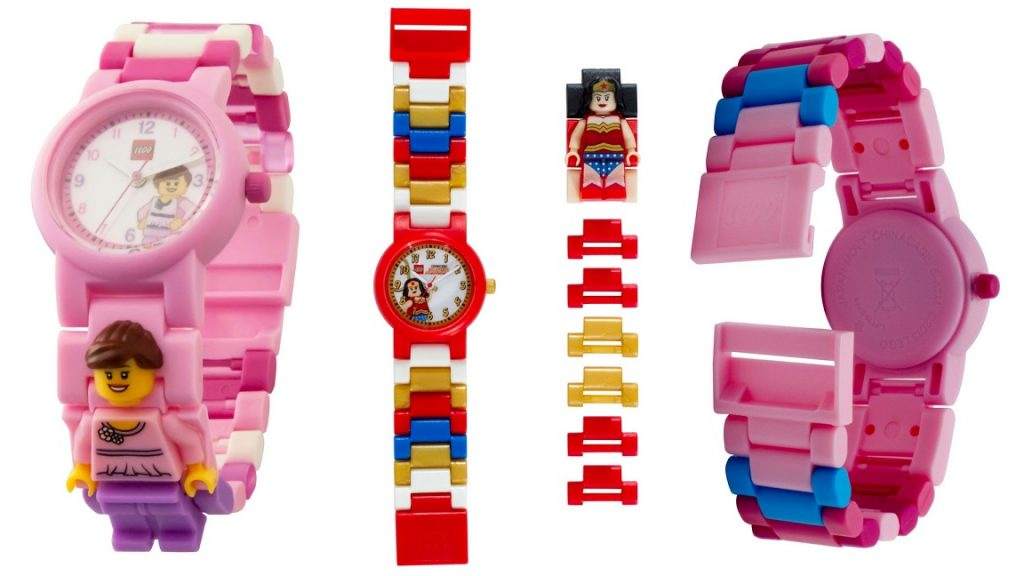 creative Kids Gift Guide Lego Watches