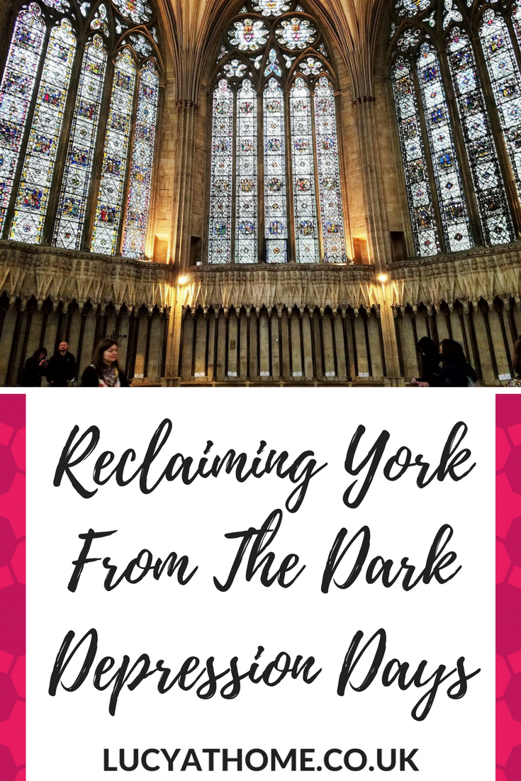 Pinterest Reclaiming York From The Dark Depression Days