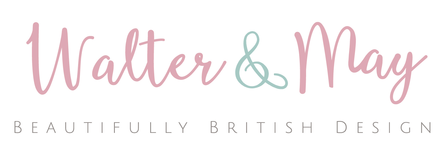 Walter & May logo