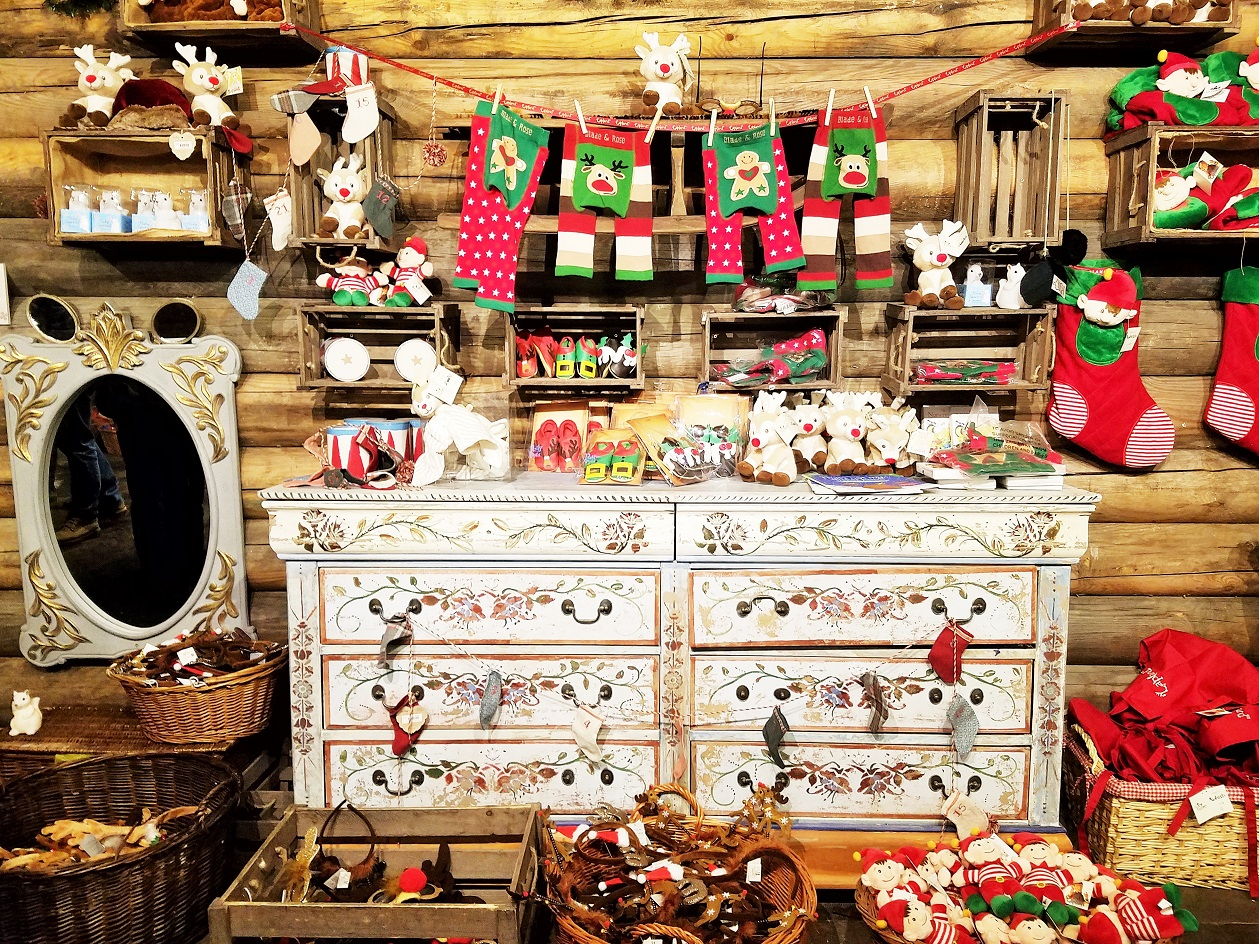 Lapland UK Christmas Shop