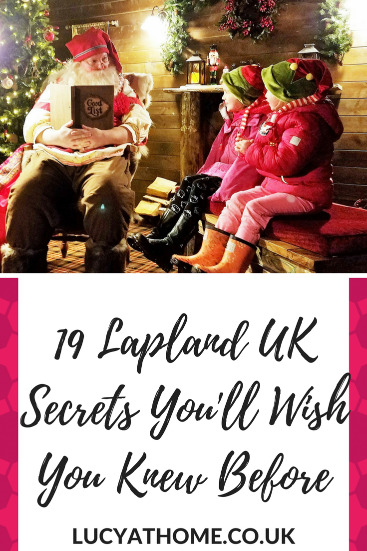 Pinterest 19 Lapland UK Secrets You'll Wish You Knew Before