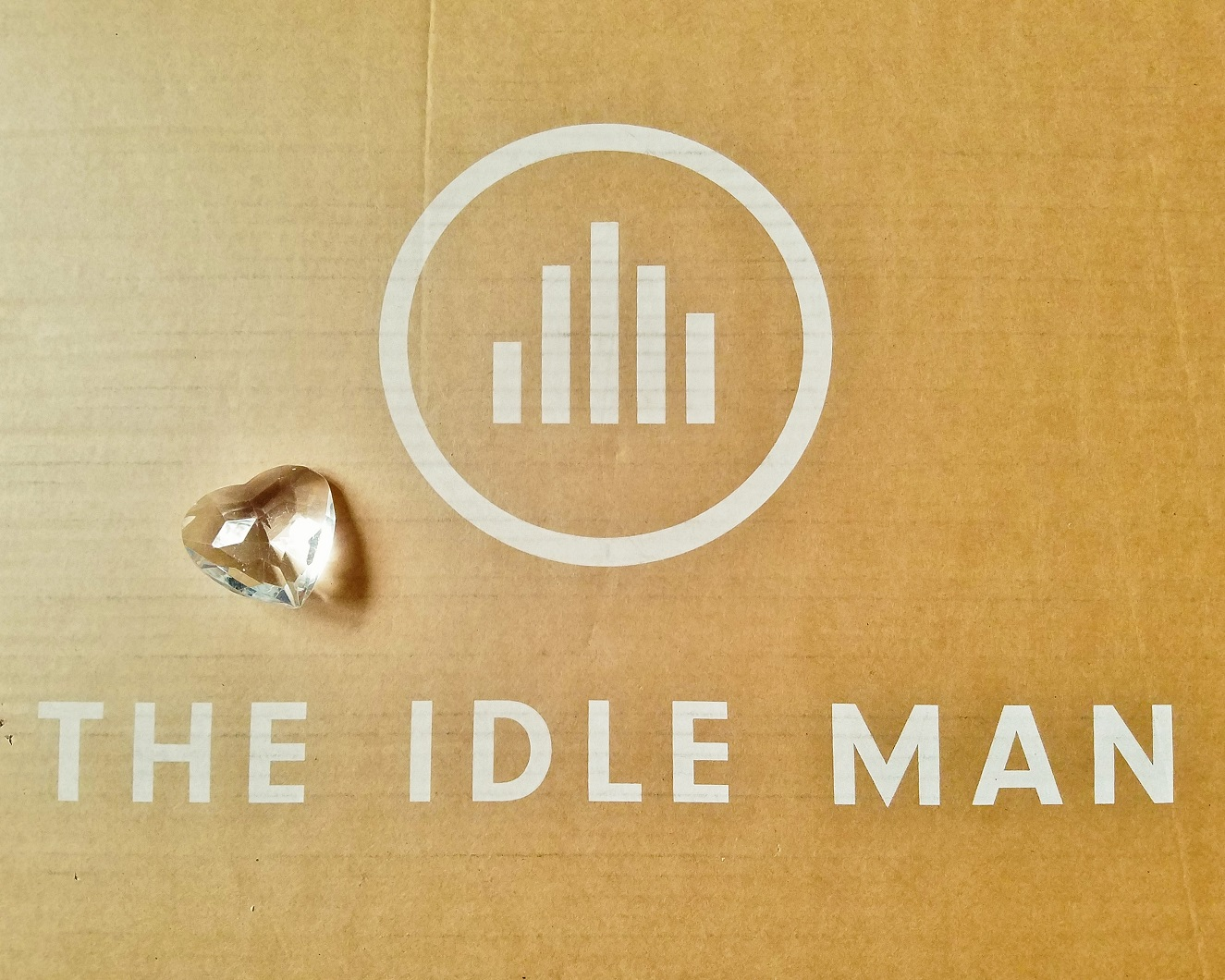The Idle Man Valentines Day Gift Guide For Him 2018