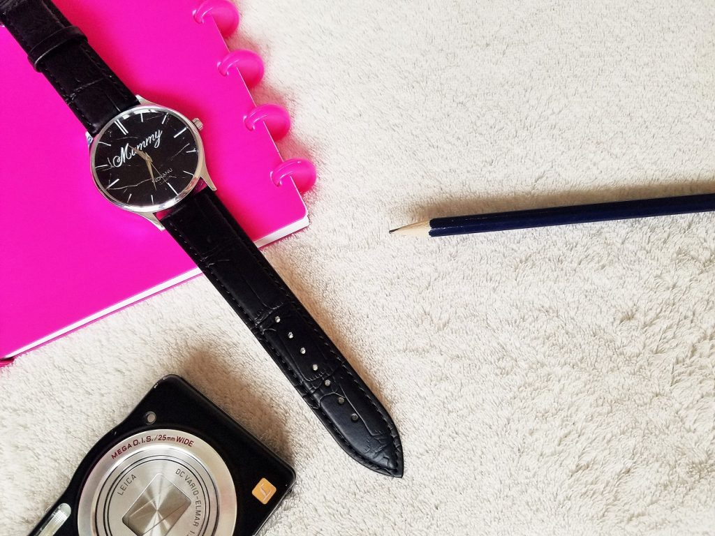 Mothers Day Review & Giveaway: Novanu London Watch