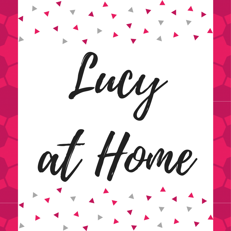 lucy at home profile picture