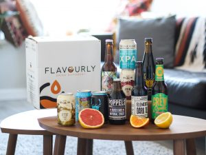dads to grandads gift guide for Father's Day 2018 - Flavourly Craft Beer Discovery Box