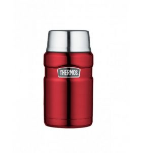 Camping buyer's guide - Thermos Food Flask