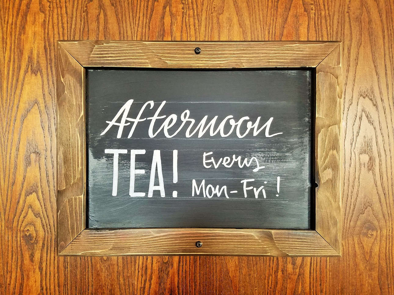 Yorkshire Afternoon Tea review - available at Dearne Valley Farm from 13th August onwards