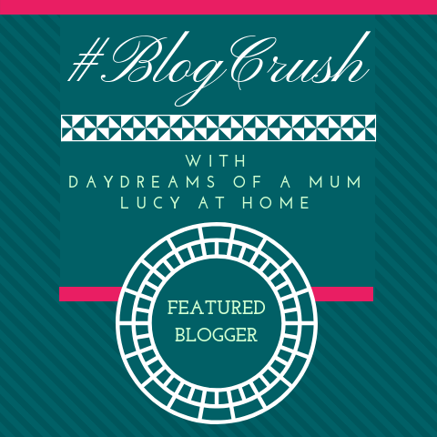 Lucy At Home UK Gentle Parenting Blogger - Blogcrush Week 96