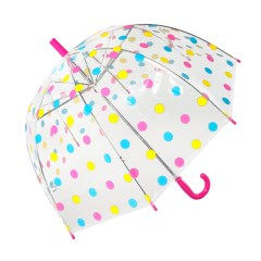 susino polka dot umbrella kids - 2018 gift guide for curious kids